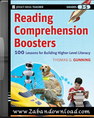 reading comperhension booster