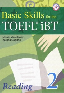 Basic Skills for the TOEFL