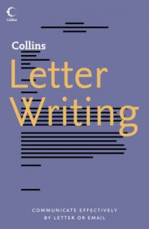 COLLINS guide to Letter Writing