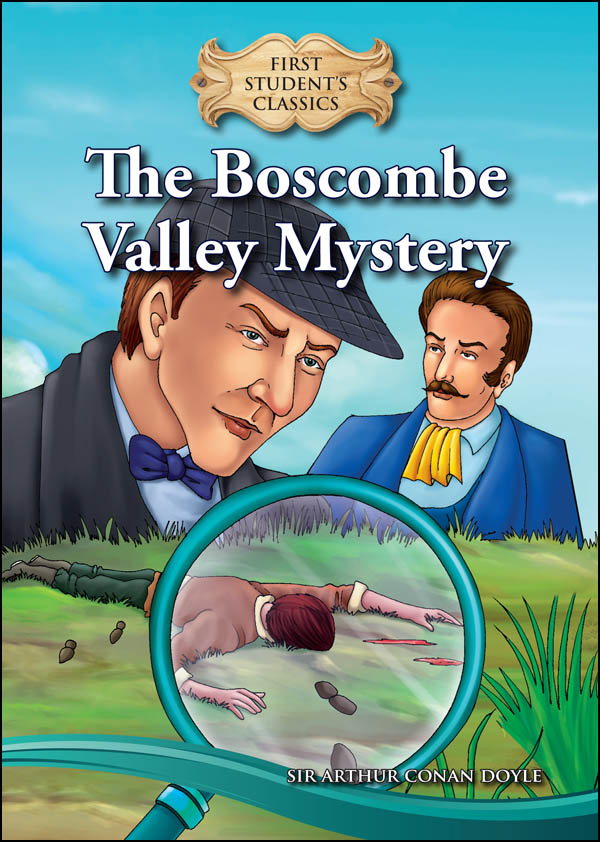 The Boscombe Valley Mistery