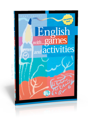 English with Games and Activitie
